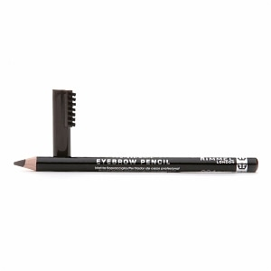 Rimmel Professional Eyebrow Pencil, Black Brown 004- 1 ea