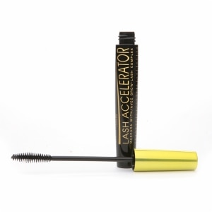 Rimmel Lash Accelerator Mascara, Extreme Black 003