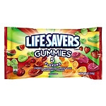 LifeSavers Gummies Candy, 5 Flavors