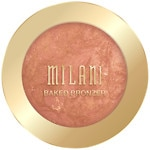 Milani Baked Bronzer Pressed Powder, Glow 04