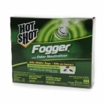 Hot Shot Fogger