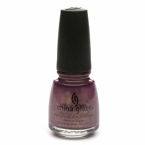 China Glaze Nail Laquer with Hardeners, Awakening #2203