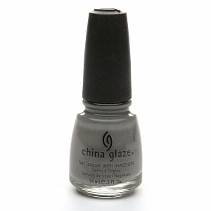 China Glaze Nail Lacquer with Hardeners, Recycle #652- .5 fl oz