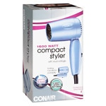 Conair Vagabond Compact 1600 Watt Styler