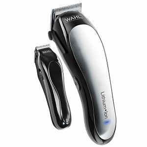 Wahl Lithium Ion Cordless Clipper, Model 79600-2101- 1 ea
