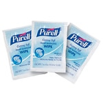 Purell Cottony Soft Sanitizing Wipes- 40 ea