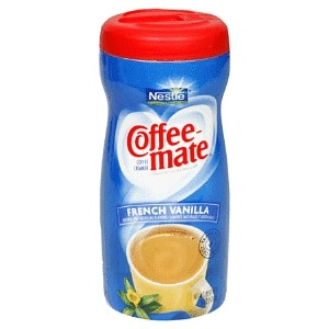 how to make french vanilla creamer at home
