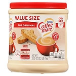 Coffee-mate Coffee Creamer, Original