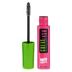 Maybelline Great Lash - Waterproof Mascara, Very Black