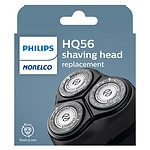 Philips Norelco Replacement Shaver Head, Model HQ56/52- 1 ea