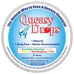 Queasy Drops Pieces- 21 ea