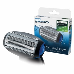 Philips Norelco BodyGroom Replacement Foil BG2000/40- 1 ea