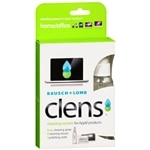 Bausch + Lomb Clens Cleaning System for Apple Products, Home & Office Kit
