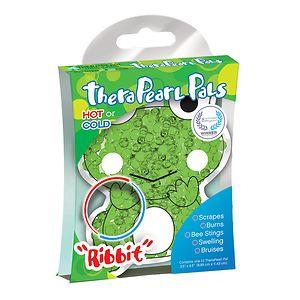 TheraPearl Pals, Frog- 1 ea