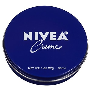 Nivea Creme Travel Sized Tin