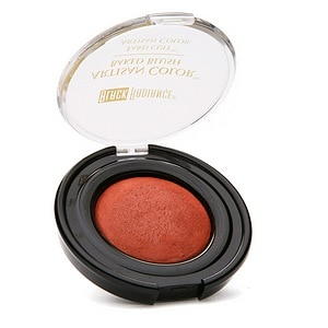 Black Radiance Artisan Color Baked Blush, Toasted Almond- .1 oz