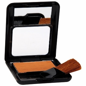 Black Radiance Pressed Powder, Bronze Glow