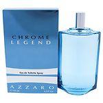 Azzaro Chrome Legend Eau de Toilette Spray