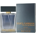 Dolce & Gabbana The One Gentleman EDT Spray 1.6 Oz