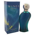 Giorgio Beverly Hills Wings Eau de Toilette Spray 3.4oz