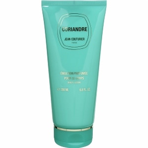 Coriandre by Jean Couturier Body Lotion- 6.8 oz