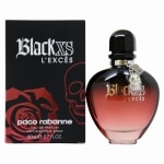 Paco Rabanne Black XS Eau de Toilette Spray- 2.7 fl oz