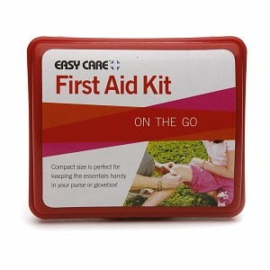 Easy Care On The Go First Aid Kit- 1 ea