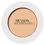 Revlon New Complexion One-Step Compact Makeup SPF 15, Tender Peach 02- .35 oz