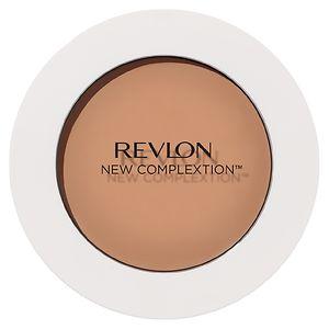 Revlon New Complexion One-Step Compact Makeup SPF 15, Natural Tan 10- .35 oz