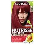 Garnier Nutrisse Ultra Color Ultra Red for Darker Hair Permanent