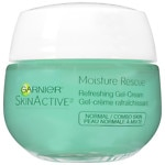 Garnier Nutritioniste Moisture Rescue Refresher Gel-Cream