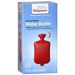 Walgreens Water Bottle- 2 qt