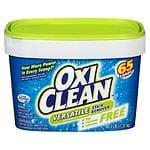 OxiClean Versatile Stain Remover, Perfume Free & Dye Free- 48 oz