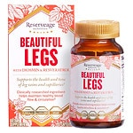 ReserveAge Organics Beautiful Legs, Advanced Diosmin Complex- 30 ea