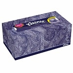 Kleenex Facial Tissues, Assorted Colors
