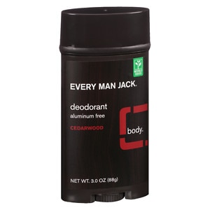 Every Man Jack Deodorant, Cedarwood
