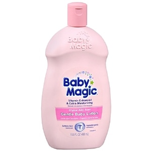 Baby Magic Gentle Baby Lotion, Original