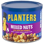 Planters Mixed Nuts- 10.3 oz