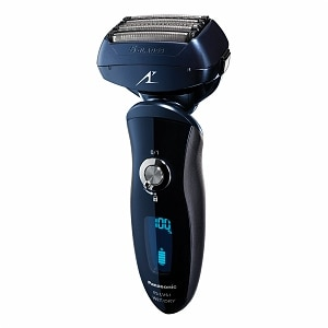 Panasonic Arc5 Wet/Dry Shaver, Model ES-LV61-A, 1 ea