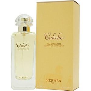 Hermes Caleche Eau de Toilette for Women- 3.3 oz
