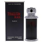 Thallium Black by Jacques Evard Eau de Toilette Spray for Men- 3.3 oz