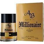 Lomani Ab Spirit Millionaire Eau de Toilette Spray for Men- 3.3 oz