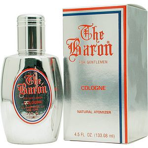 The Baron by LTL Cologne Spray for Men- 4.5 oz