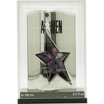 Thierry Mugler Angel Edt Spray Refillable 3.4 Oz For Men