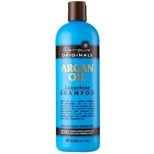 Renpure Originals Argan Oil Luxurious Shampoo