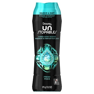 Downy Unstopables In Wash Scent Booster, Fresh