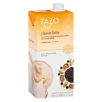 Tazo Chai Tea Latte Concentrate, Black