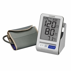 Citizen Arm Self-Storing Digital Blood Pressure Monitor CH-456- 1 ea