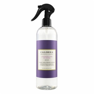 Caldrea Linen & Room Spray, Lavender Pine- 16 fl oz