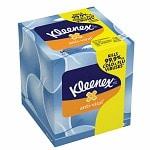 Kleenex Anti-Viral Facial Tissue